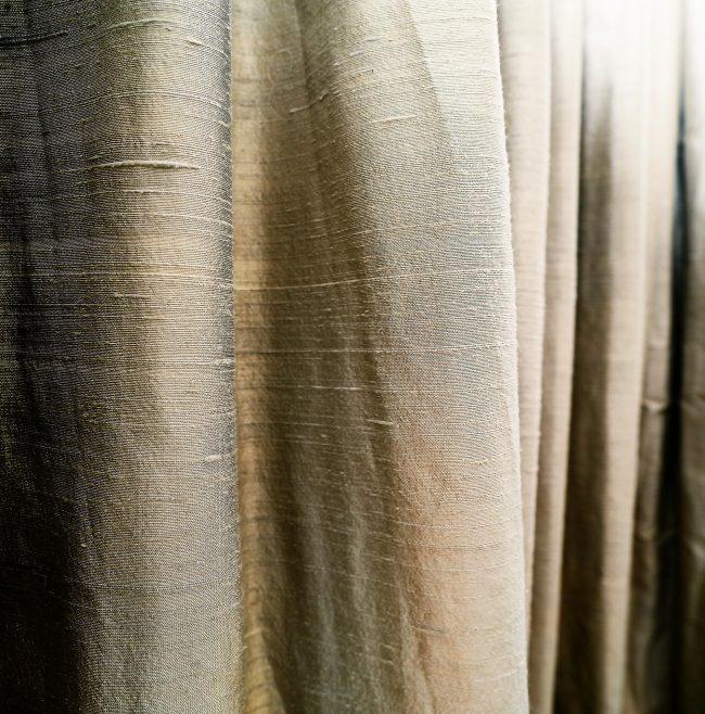Hochwertiger Vorhang