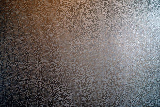 Moderne Wandtapete