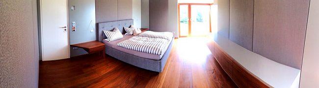Edle Schlafzimmer nach Maß | Maßgefertigte Schlafräume