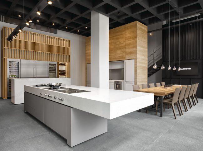 Wohnkonzepte für Küchen und Esszimmer