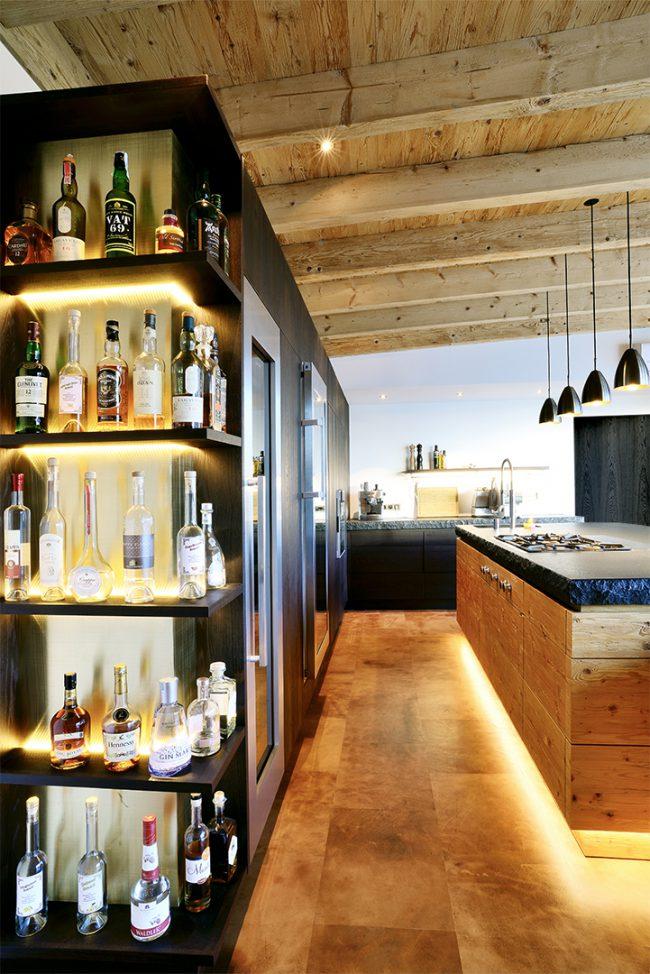 Top-Ausstattung in unseren Wunsch-Küchen